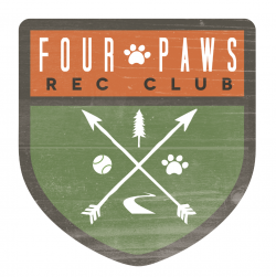 Four Paws Rec Club - San Francisco Dog Walking & Pet Services